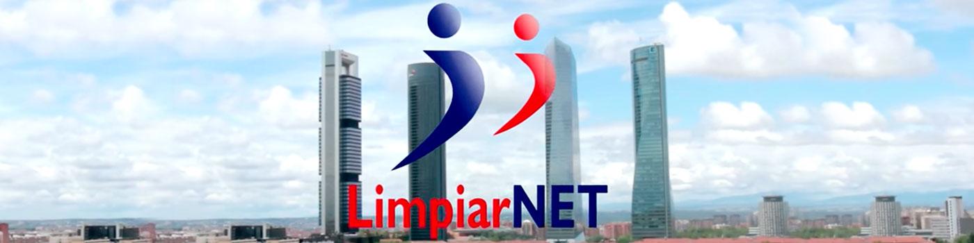 LimpiarNet S.L. - Conserjería, limpieza y jardinería en Madrid