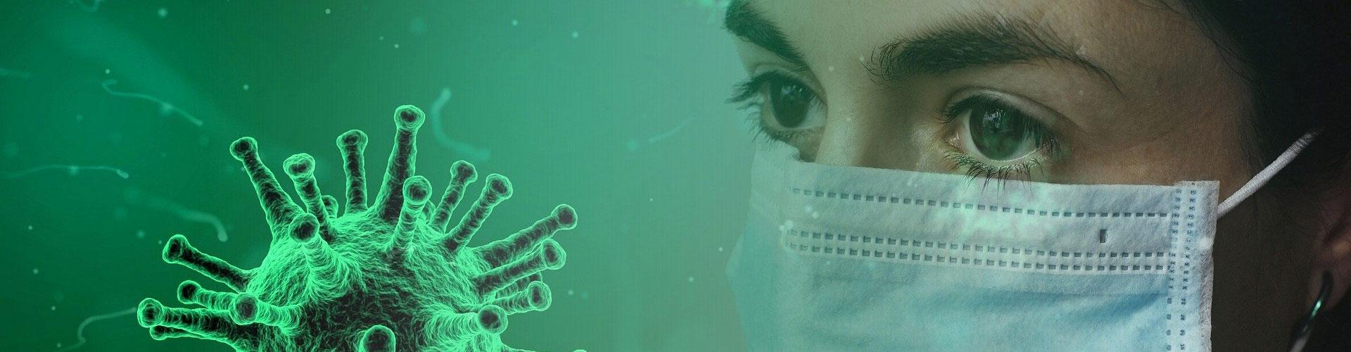 Servicios de Desinfección Covid-19